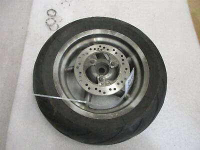 Aprilia Leonardo Sr 125 Mb Cerchio Posteriore Con Disco Freno Ruota 3,50 X 12