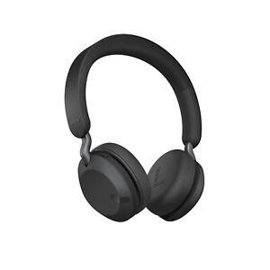 Jabra Elite 45h - Titanium Black Certified Refurbished
