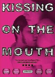 KISSING-ON-THE-MOUTH-DVD-REGION-1-NEW-AND-SEALED-FREE-POST-IN-AUSTRALIA