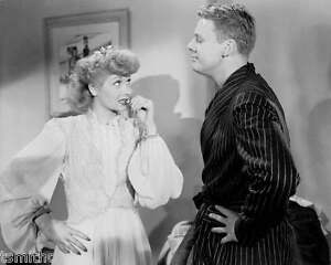 Lucille Ball I Love Lucy 8x10 Photo 004