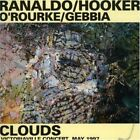 Clouds by Lee Ranaldo (CD, 1997, Les Disques Victoire)