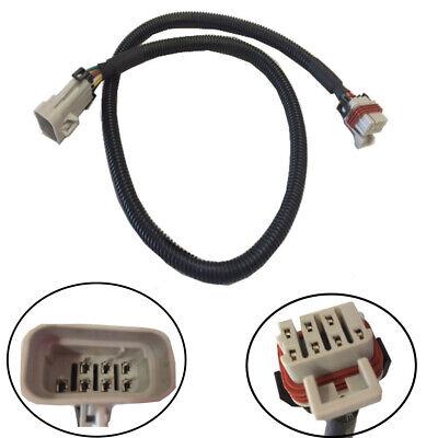 """Ignition Coil 24/"""" Extension Relocation Cable LS1 LS2 LS3 LS6 LS7 LS9 LM7 LQ9 LQ4"""