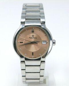 Orologio-wyler-vetta-b3186w-swiss-watch-all-stainless-steel-clock-elegant-reloy