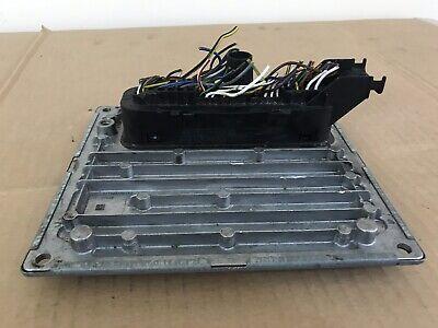 96 08 Ford Ka 1.3 Petrol Engine Control Unit ECU XS5F-12A650-FA XS5F12A650FA