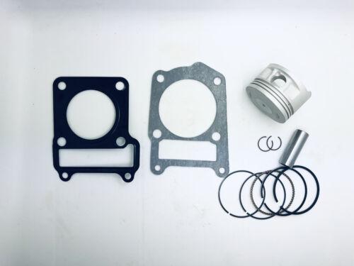 TTR 125 Piston Rings Head Gasket Set Kit STD 54mm Yamaha TTR125 TTR-125 2000-07