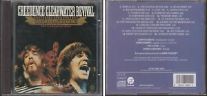 CREEDENCE-CLEARWATER-REVIVAL-Chronicle-1991-Made-in-Germany-20-Greatest-Hits-CD