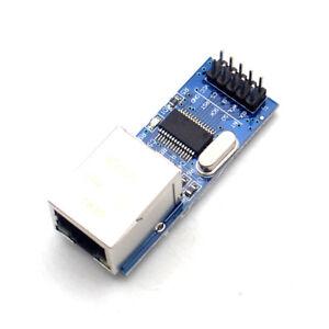 1pcs ENC28J60 Ethernet Module LAN Network Schematic Arduino