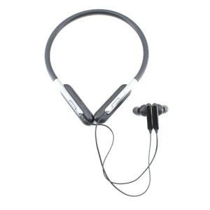 Samsung Flex Headphones Wireless Bluetooth Headphones Eo Bg950cbegus Please Read 887276224701 Ebay