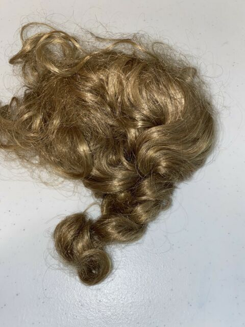 Monique Collection Doll Wig,Long Soft Curls, Size 12-13,