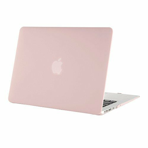 725cdaa80d6 Mosiso Plastic Hard Case Cover for MacBook Air 11 Inch Models A1370 And...  for sale online