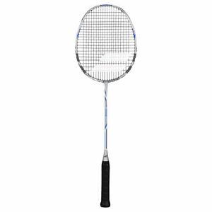 Babolat Prime Power Badmintonschläger Mit Besaitung Hülle Version 2018 neu- Sport Schläger