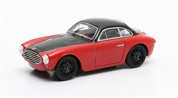 Matrix Moretti 750 Grand Sport 1954 1 43 MX31309-011 1 43 1 43