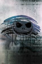 22x34-16640 NIGHTMARE BEFORE CHRISTMAS STAND BACK IT/'S JACK POSTER