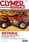 CL Honda TRX400EX Fourtrax Sportr 99-13 by Haynes Publishing Group (Paperback, 2000)