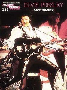 Elvis-Presley-Anthology-E-Z-Play-Today-Volume-235