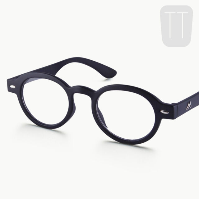 3aa520bf4e0e Montana Mr92 Strength Plus 3 Black Reading Glasses. About this product.  Picture 1 of 2  Picture 2 of 2. Picture 2 of 2