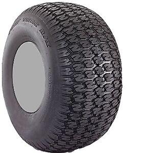 16x6 50 8 Riding Lawn Mower Garden Tractor Tire Carlisle