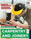 The City & Guilds Textbook: Level 1 Diploma in Carpentry & Joinery by Martin Burdfield, Colin Fearn, Mike Jones, Clayton Rudman (Paperback, 2013)