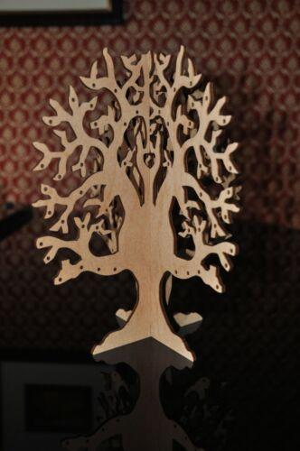 Schmuckbaum  Schmuckständer Geburtstagsgeschenk 27 cm hoch Neu
