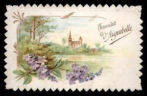 Chromo Aiguebelle-paysages Et Fleur Denteles 1 Gbbsbb4t-07231714-998879601
