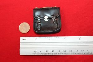 DiD 1:6 Scale BRIEFCASE JOHN COLMAN WWII BRITISH OFFICER WWII