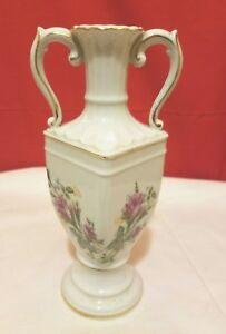 Vintage-Porcelain-Vase-By-L-amp-M-Inc