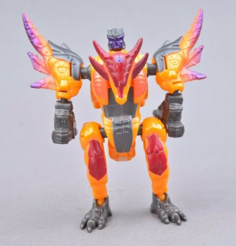 Transformers Cybertron Scourge Complete Legends