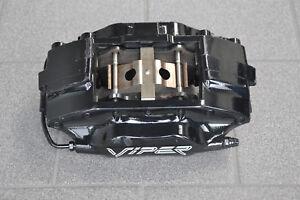 Dodge-Viper-GTS-Mordaza-de-Freno-Delant-Dcha-Gris-Brake-Caliper