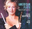 American Flute Masterpieces (CD, Aug-2011, Marquis Records)