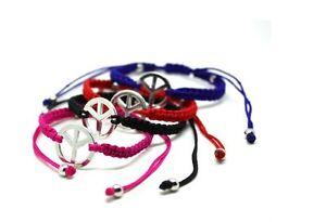 Peace-Bracelet