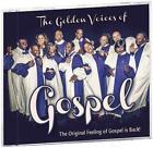 The Original Feeling of Gospel is Back!, 1 Audio-CD (2015)