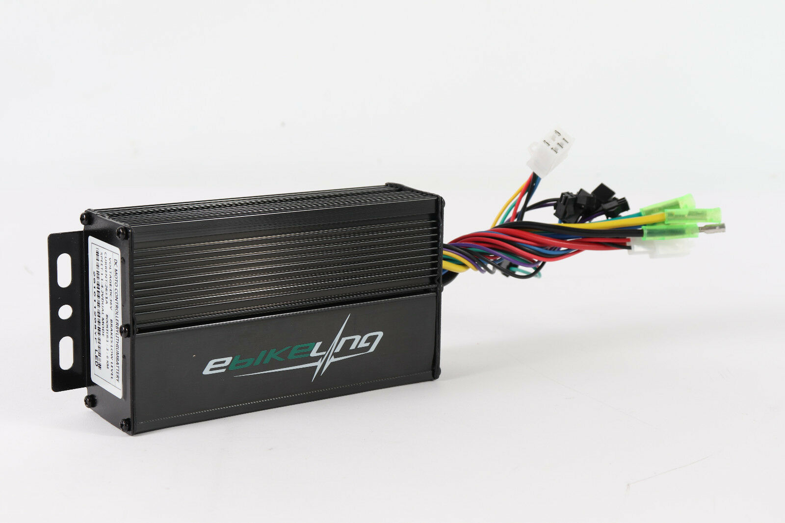 36 48V 26A Brushless Controller with  4-pin 810 display eBikeling eBike  best prices