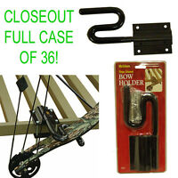 Closeout Full Case 36 Allen Tree Stand/treestand Platform Bow Holder,5225