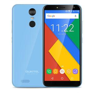 "OUKITEL C8 5.5"" Android 7.0 Quad-core 2GB+16GB 3000mAh Dual SIM WiFI Smartphone - Bruchsal, Deutschland - OUKITEL C8 5.5"" Android 7.0 Quad-core 2GB+16GB 3000mAh Dual SIM WiFI Smartphone - Bruchsal, Deutschland"