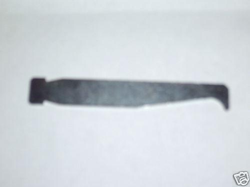 Schwertnutenreiniger Schwert Nut