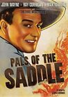 Pals of The Saddle 0887090063906 With Ray Corrigan DVD Region 1