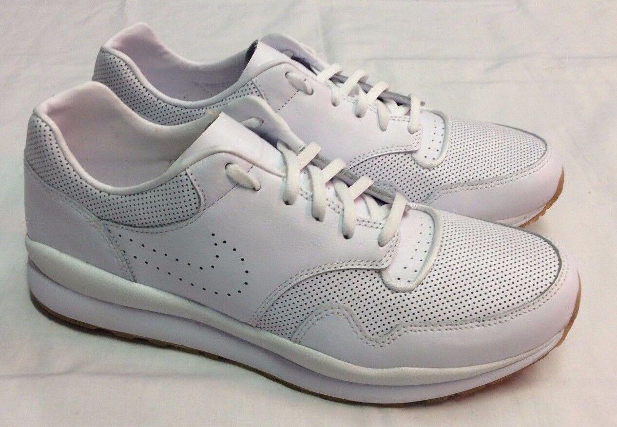 Nike Safari Deconstruct Trainers, Trainers, Trainers, Blanco 68aaf0