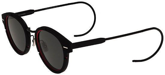 50534bb96a Christian Dior Homme Sunglasses Magnitude 01 S7yp9 61 Red Black for ...
