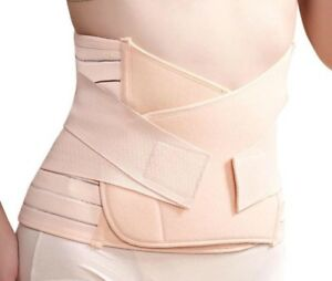 Postpartum Belly Recovery Belt Maternity Tummy Wrap Corset Post Pregnancy Girdle