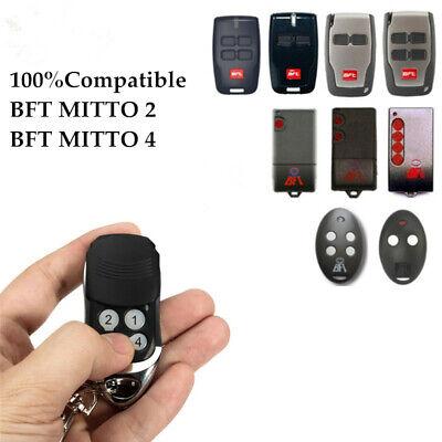 Compatible REMOTE CONTROL BFT tp2 306 MHz Radio Control gate