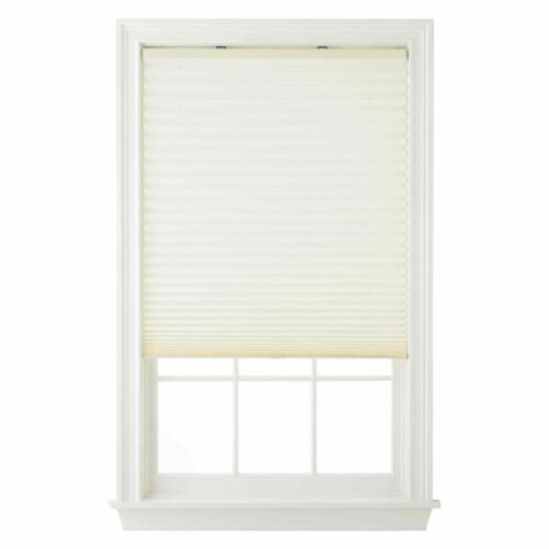2 Colors Norwich Cordless Pleated Shades