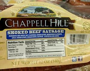 Chappell-Hill-Smoked-Beef-Sausage-12-Oz-4-Pack