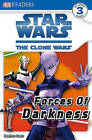 Forces of Darkness by Heather Scott (Hardback, 2009)