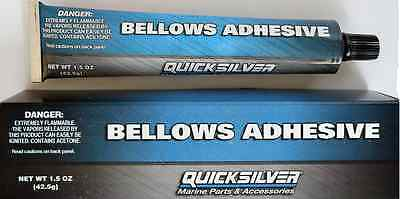 OEM Mercruiser Alpha Bravo Bellows Bellow Adhesive Tube 1.5 oz 92-86166Q1