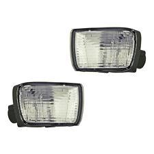 For 03-05 Toyota 4Runner Driver Passenger Signal Light Assembly w/o DRL 1 Pair