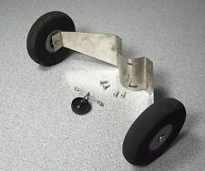"""T-HAWK Heavy Duty Landing Gear with Jumbo 2.5"""" Wheels"""
