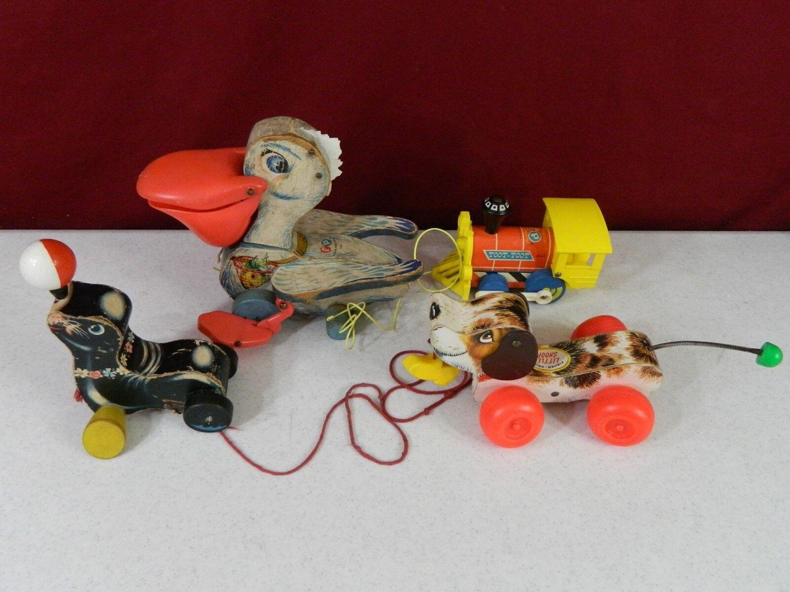 Viele 4 fisher - price - spielzeug