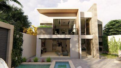 Casa en Venta en Cumbres de Juárez Tijuana