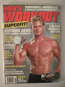 Mens Workout Magazine - Gay Celebrity Gossip, Gay
