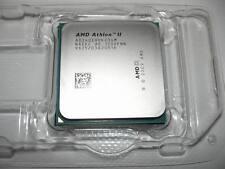AMD Athlon II X2 240e (2,8 GHz) Dual-Core Sockel AM3 (AD240EHDK23GM)